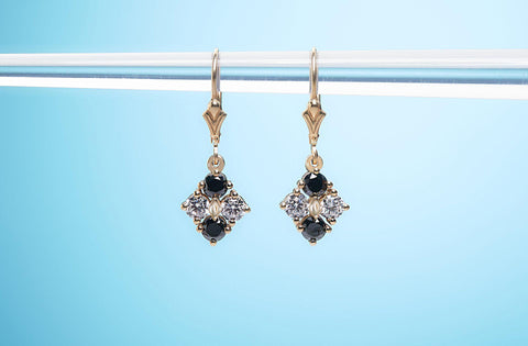 Gypsy Patent Earrings