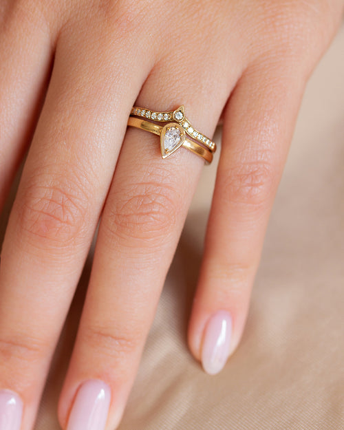 Magnificent Ring