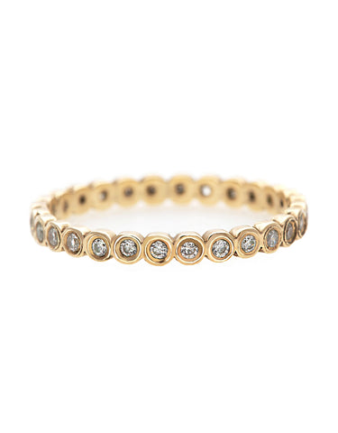 Moran A Diamond Ring