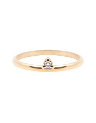 Niva Diamond Ring