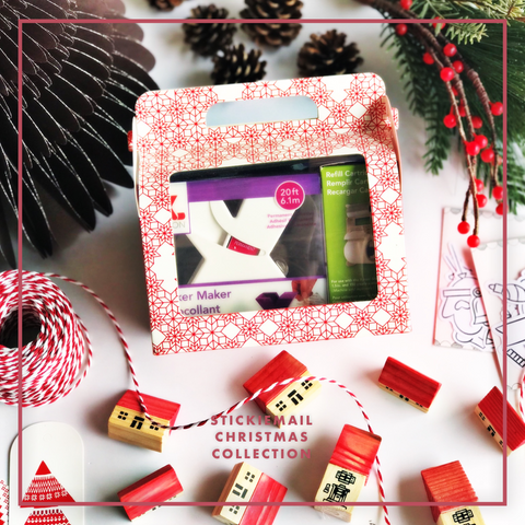 Mail order gift ideas christmas