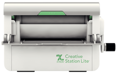 Xyron 5in Creative Station Lite Full Suite