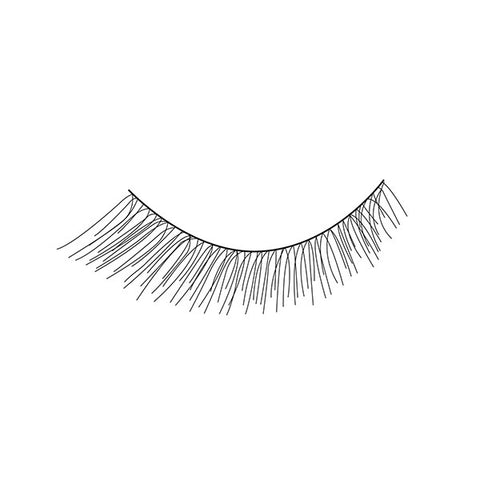 Eye Lashes - # 513509