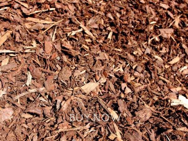 Landscape Mulch - from