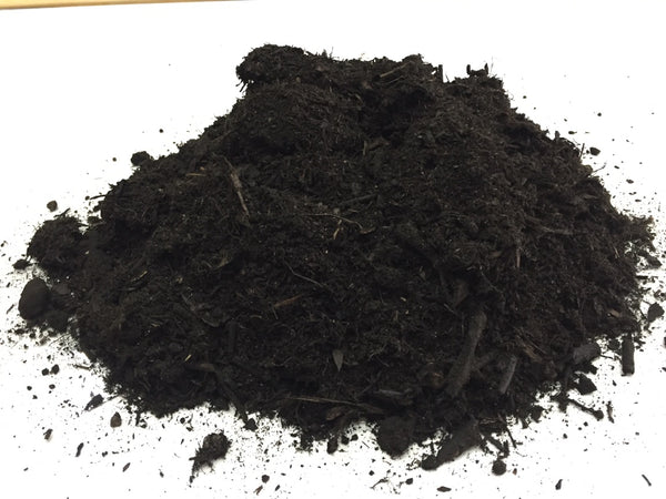 Soil Conditioner - Recycled Tree Products- Price from