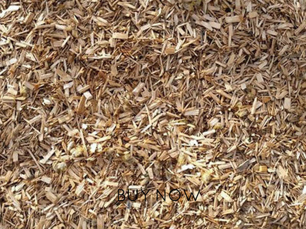 Euca Mulch - from