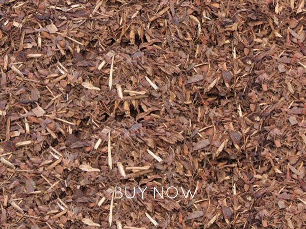Planter Mulch - from