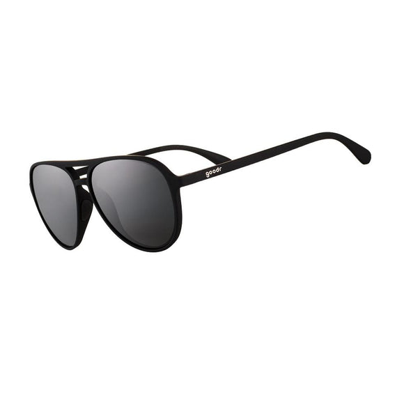 goodr GO-955929 Goodr MACH G Sunglasses  Operation Blackout