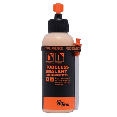 Orange Seal OS-96651 Orange Seal Tubeless Tyre Sealant Injection System 4oz