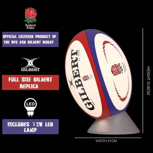 Rugby Ball Light EN-1001 lifestyle picture 6