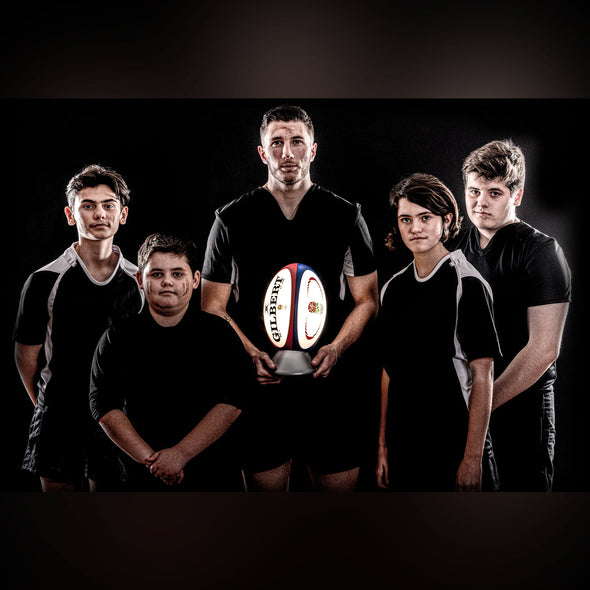 Rugby Ball Light EN-1001 lifestyle picture 4