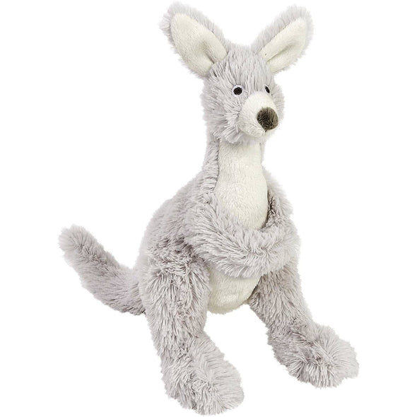 Happy Horse 131520 Happy Horse Kangaroo Kayo No 1 With Rattle  20cm