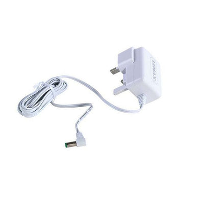 Lemax 74254-UK Lemax Accessories  Power Adaptor 45V 550Ma White 1Output Bs