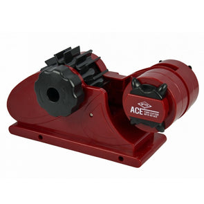 MoTEX MTX-03ACE Easy Tape Automatic Tape Dispenser  Water Wheel  Ace Red