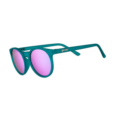 goodr GO-540770 Goodr Carls Inner Circle Sunglasses  I Pickled These Myself