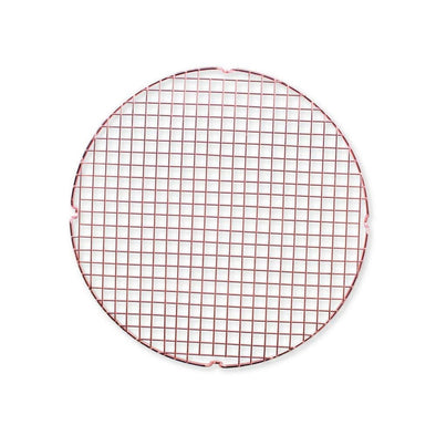 NordicWare 43845 NordicWare Round Cake Cooling Rack Copper