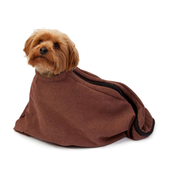 Doggy Bag  Microfibre Doggy Bag  Small