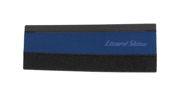 Lizard Skins Neoprene Chainstay Protector : Blue