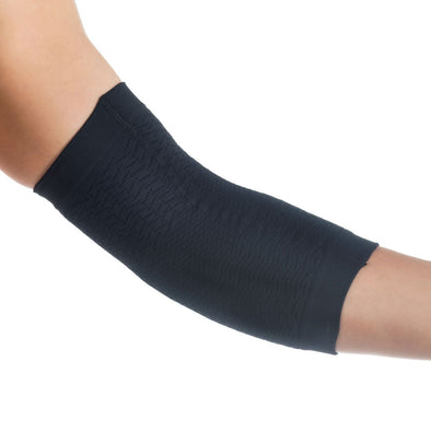 ABSOLUTE 360 45005lgbkx Absolute 360 IR Elbow Support  Black  Large