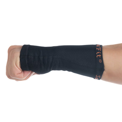 ABSOLUTE 360 45007lgbkx Absolute 360 IR Palm And Wrist Support  Black  Large