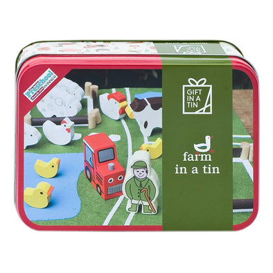 Apples To Pears 101255 Farm in a Tin