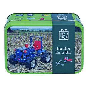 Apples To Pears 101304 Tractor In A Tin