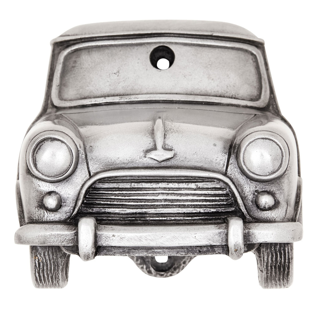 Beer Buddies BB09SIL Beer Buddies Classic Mini Bottle Opener  Silver