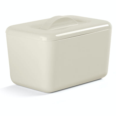 Zeal G265C Zeal Insulated Butter Dish  Classic Cream