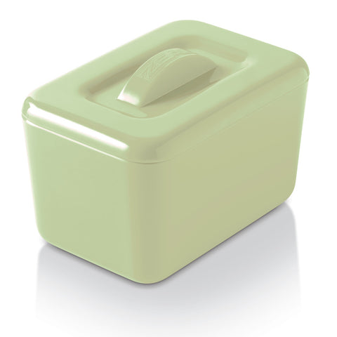 Zeal G265G Zeal Insulated Butter Dish  Sage Green