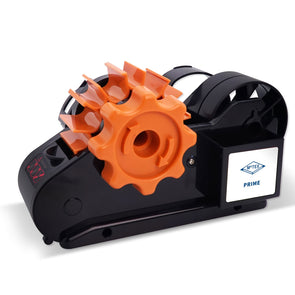 MoTEX MTX-03PRIME Easy Tape Automatic Tape Dispenser  Prime BlackOrange