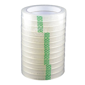 MoTEX TAPEPK12 Tape For MoTEX Tape Dispensers  Pack of 12