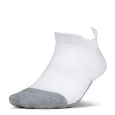 Feetures FE-123537 Feetures  Merino 10  Ultra Light  NST  White  XL