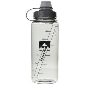 Nathan NA-91015 Nathan Littleshot Tritan Water Bottle  750ml  Grey