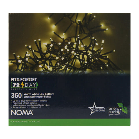 Box for Noma 6816010GWW