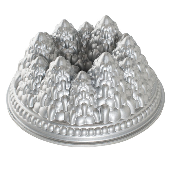 NordicWare 89737 NordicWare Pine Forest Holiday Tree Bundt Cake Tin