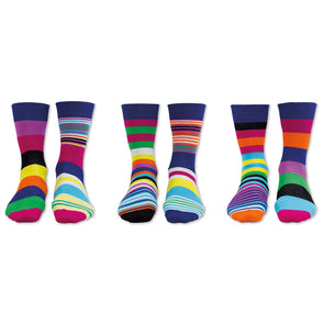 United Odd Socks SOWE The Sock Exchange Weekend Odd Socks  Adult Size UK 611