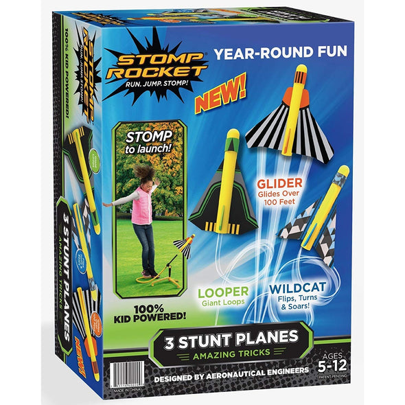 Box for Stomp Rocket 806009