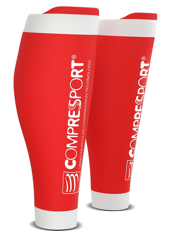 R2 V2 Calf Sleeve : Red