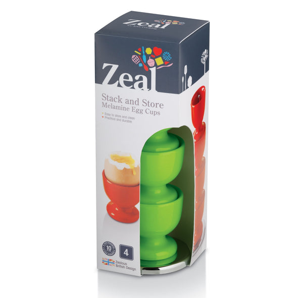Box for Zeal G267PACK