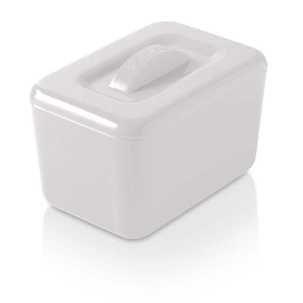 Zeal G265W Zeal Insulated Butter Dish  White