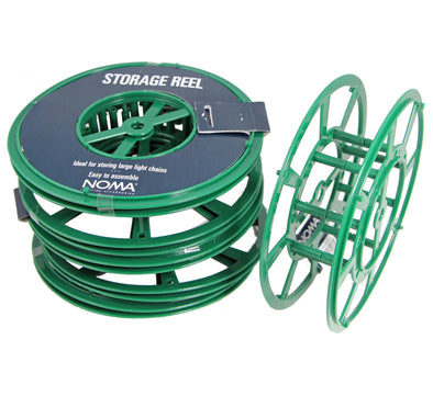 Christmas Lights Storage Reels x6