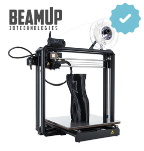 BeamUp L 3D Printer 32cm/32cm/30cm