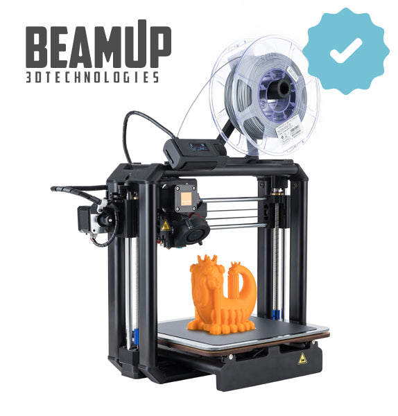 BeamUp S Printer 20cm/18cm/13cm
