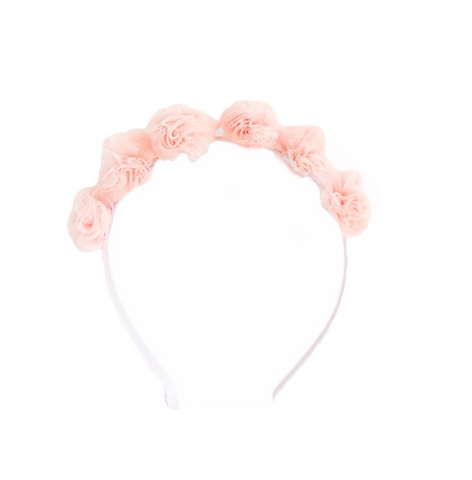 Lemonade Pommie Headband