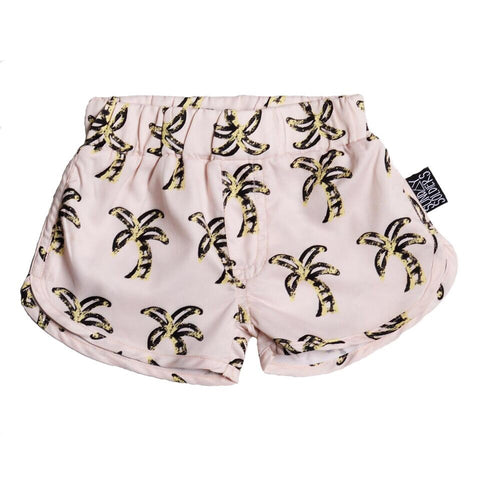 Retro Palm Shorties