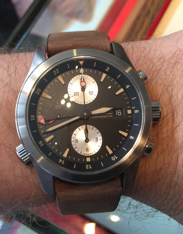 Bremont screen shot
