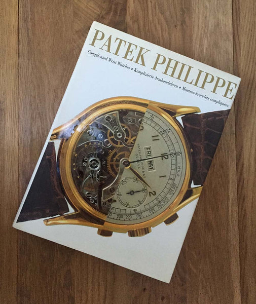 Patek Philippe - Complicated Wrist Watches