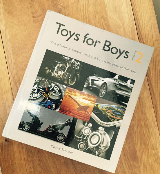 Toys for boys volume 2