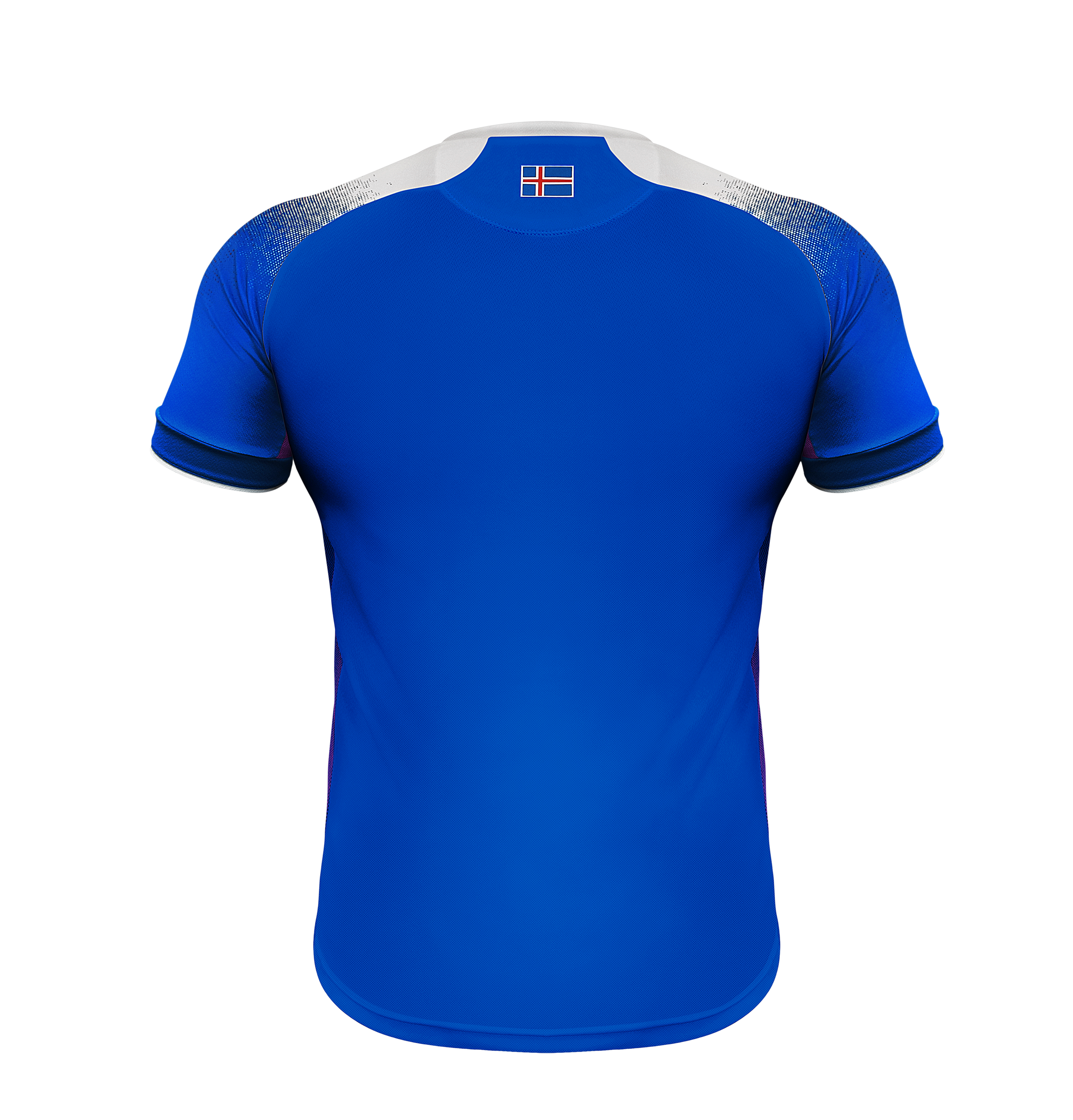 b497eb907 Iceland World Cup 2018 Official Home Jersey – Errea