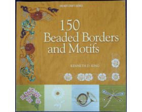 150 Beaded Borders and Motifs